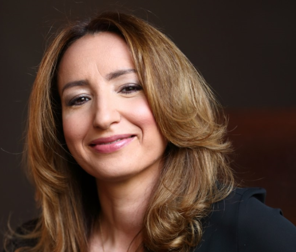 Rachida el Johari - SAGIURE LEGAL