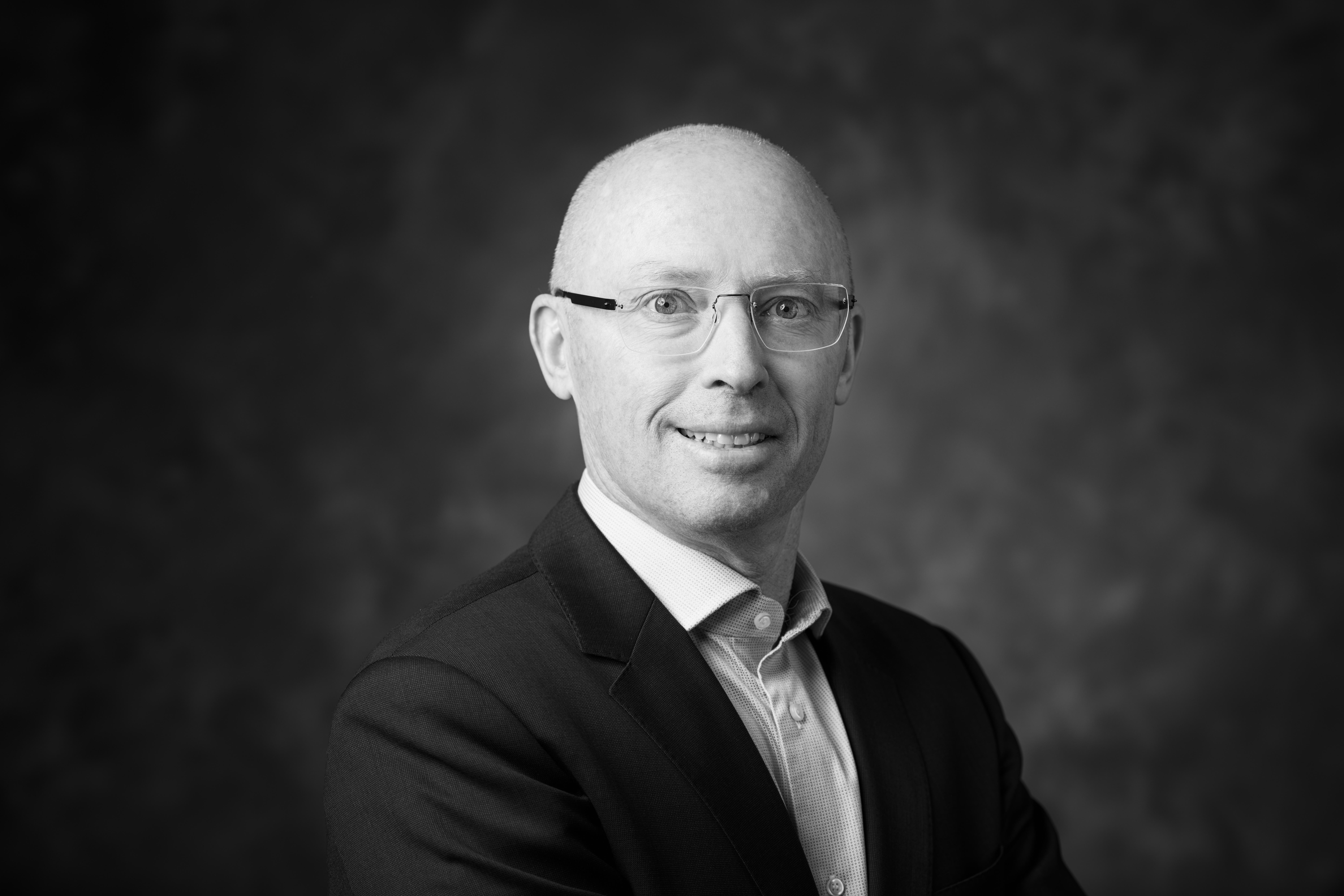 Shai Kuttner - Synergy Business Lawyers
