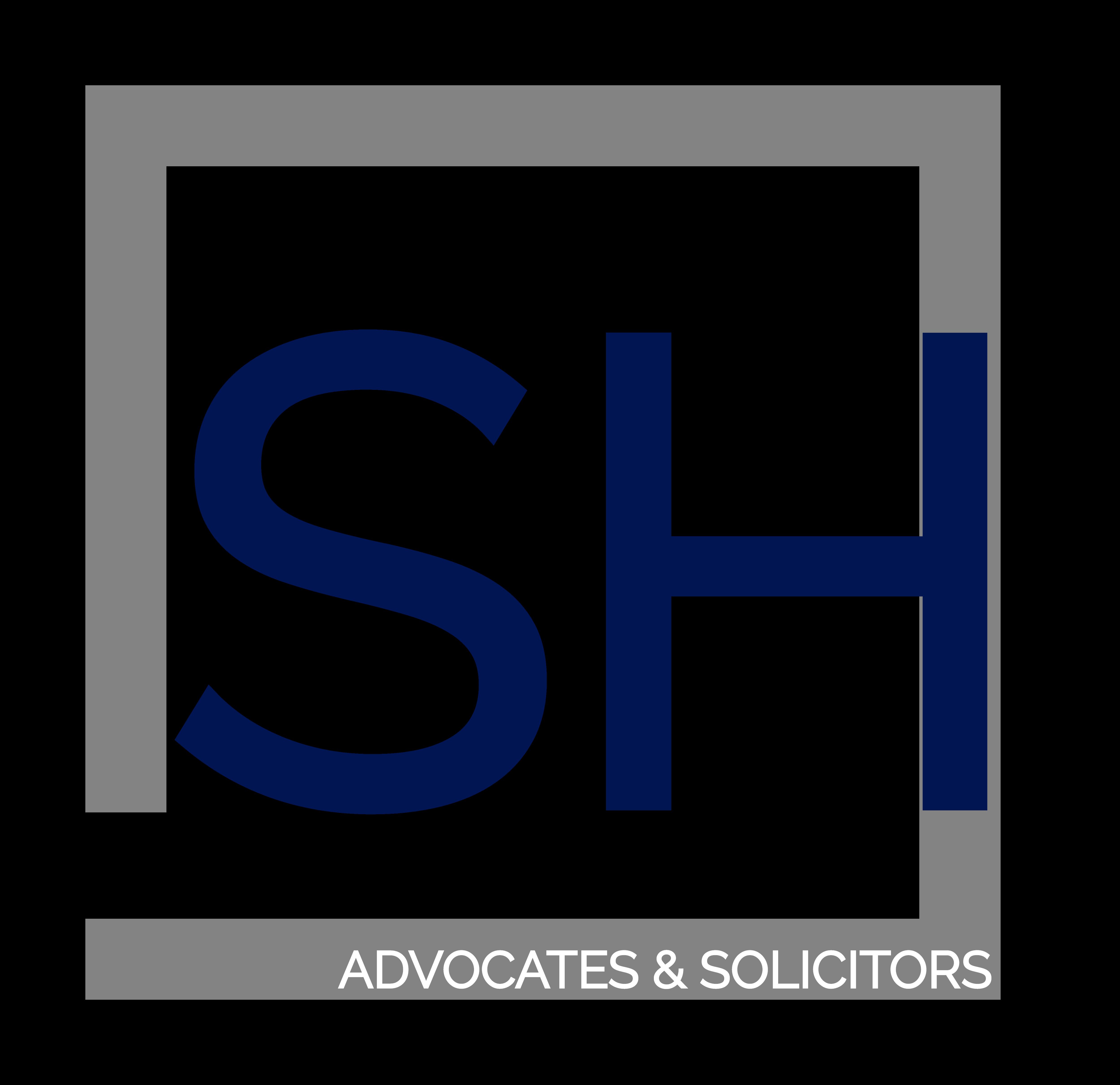 Shahrul Hamidi & Haziq Advocates & Solicitors logo