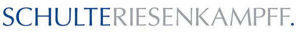 SCHULTE RIESENKAMPFF Rechtsanwaltsgesellschaft mbH logo