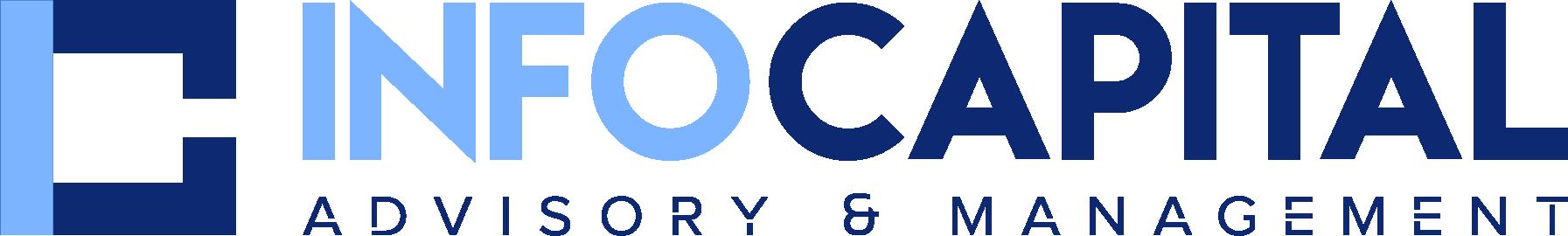 InfoCapital N.V. Advisory & Management logo