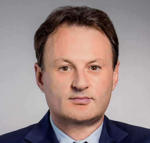 Jacob Stein - Aliant LLP