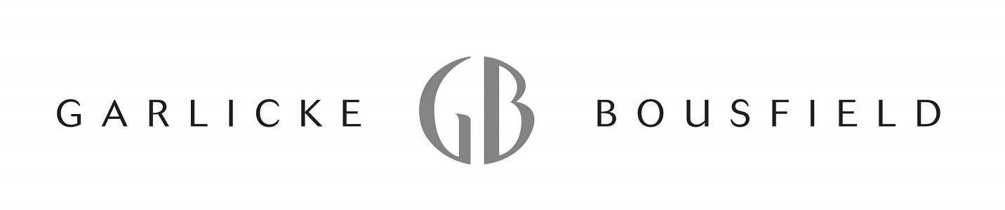 Garlicke & Bousfield Inc logo