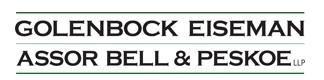 Golenbock Eiseman Assor Bell & Peskoe LLP