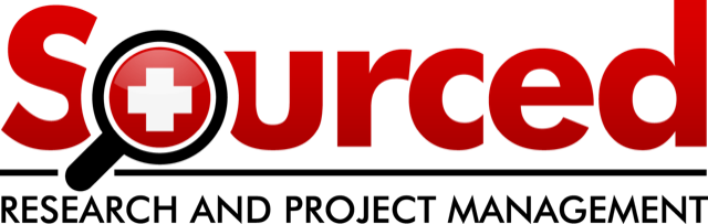 Sourced Research & Consulting GmbH logo
