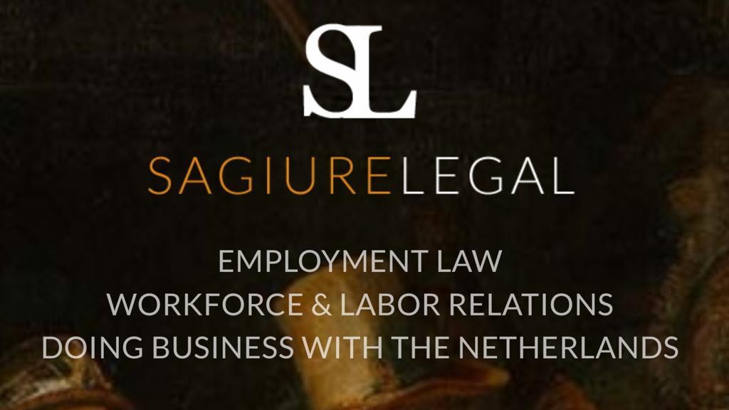 SAGIURE LEGAL logo