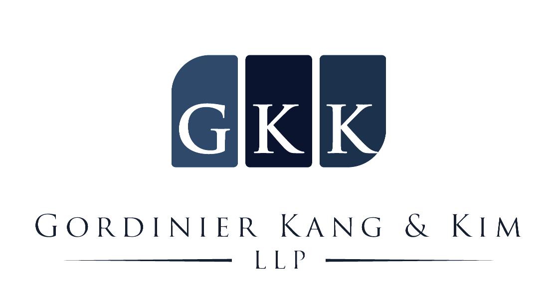 Gordinier, Kang & Kim LLP logo