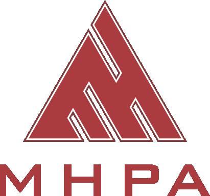 MHPA LLP logo