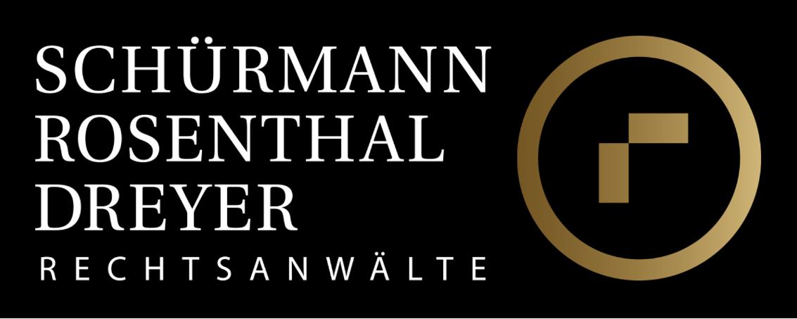 Schürmann Rosenthal Dreyer Partnerschaft von Rechtsanwälten mbB logo