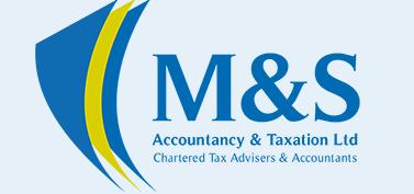 M&S Accountancy & Taxation Ltd logo