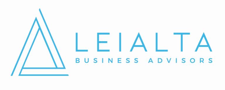 LEIALTA logo