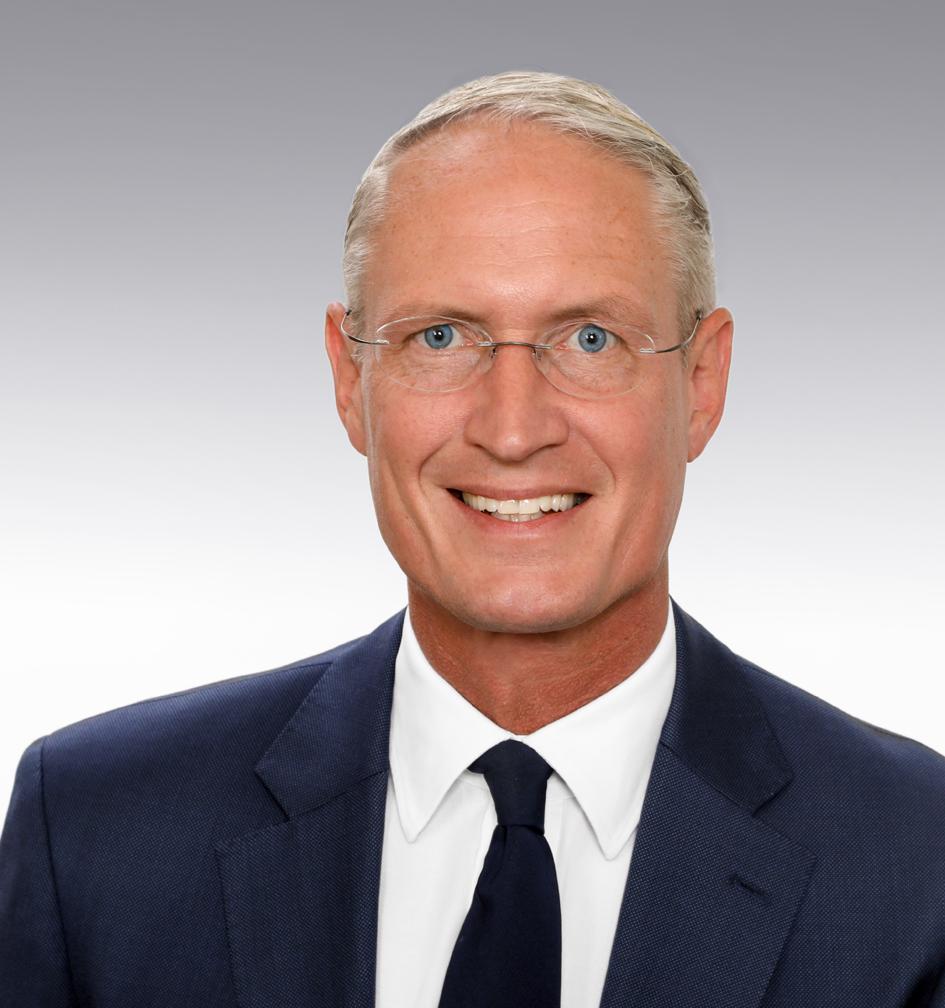Dr. Klaus Oblin - OBLIN Rechtsanwälte GmbH