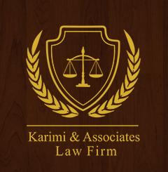 Karimi & Associates Law Firm logo