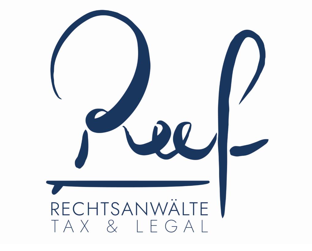 Reef - Rechtsanwälte logo