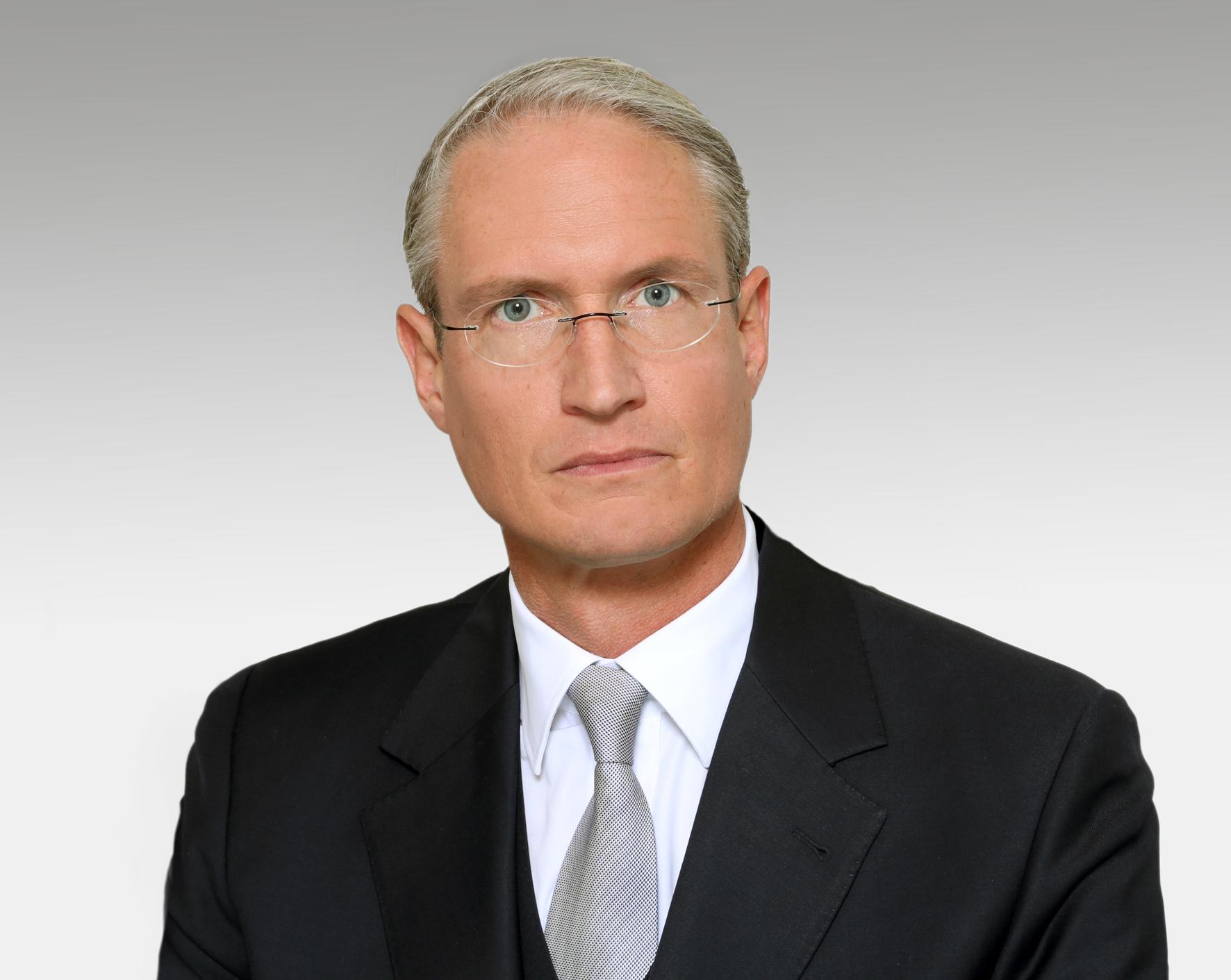 Dr. Klaus Oblin - OBLIN MELICHAR