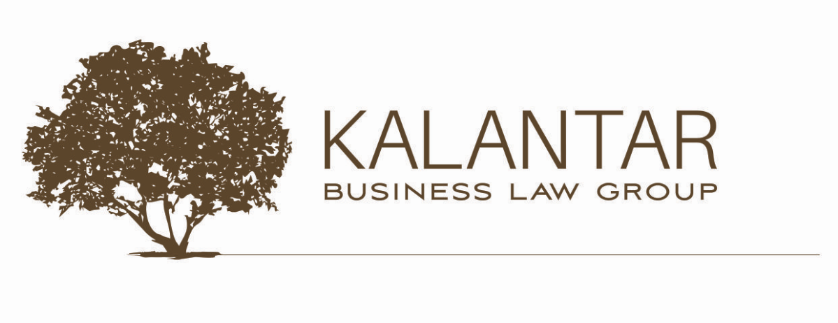 Kalantar Business Law Group (KBLG) logo