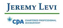 Jeremy Levi CPA logo