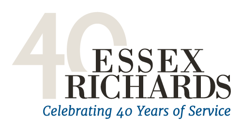 Essex Richards, P.A. logo