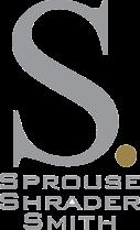 Sprouse Shrader Smith logo