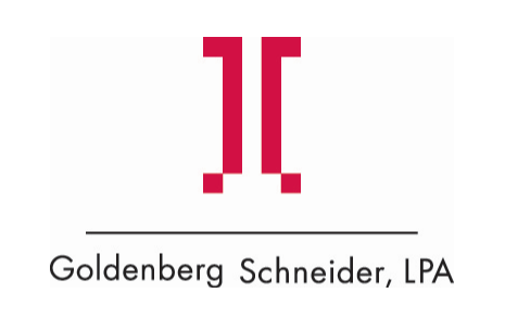 Goldenberg Schneider, LPA logo