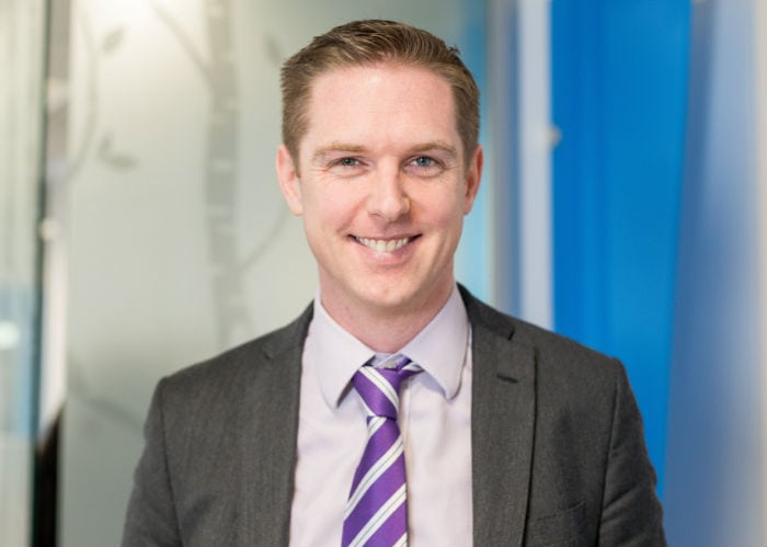 Chris Downing - Inspire Professional Services Ltd