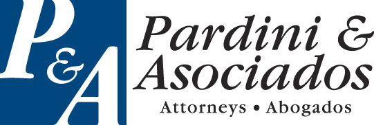 Pardini & Asociados logo