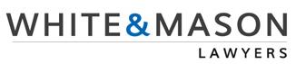 White & Mason Lawyers logo