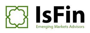 ISFIN logo