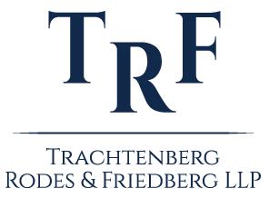 Trachtenberg Rodes & Friedberg LLP logo