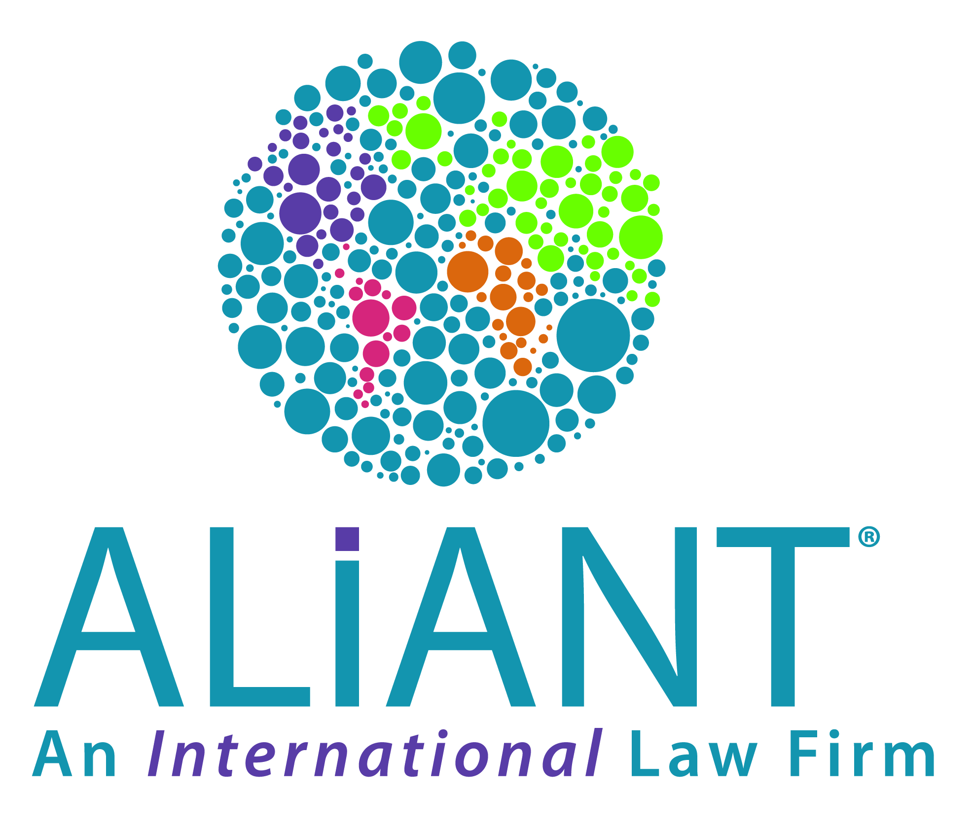 Aliant LLP logo