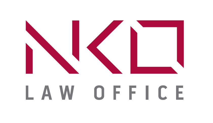 NKO Law Office logo