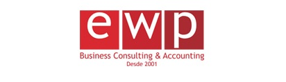 EWP Business Consulting logo