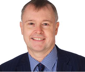 David Foster - Moore Barlow LLP