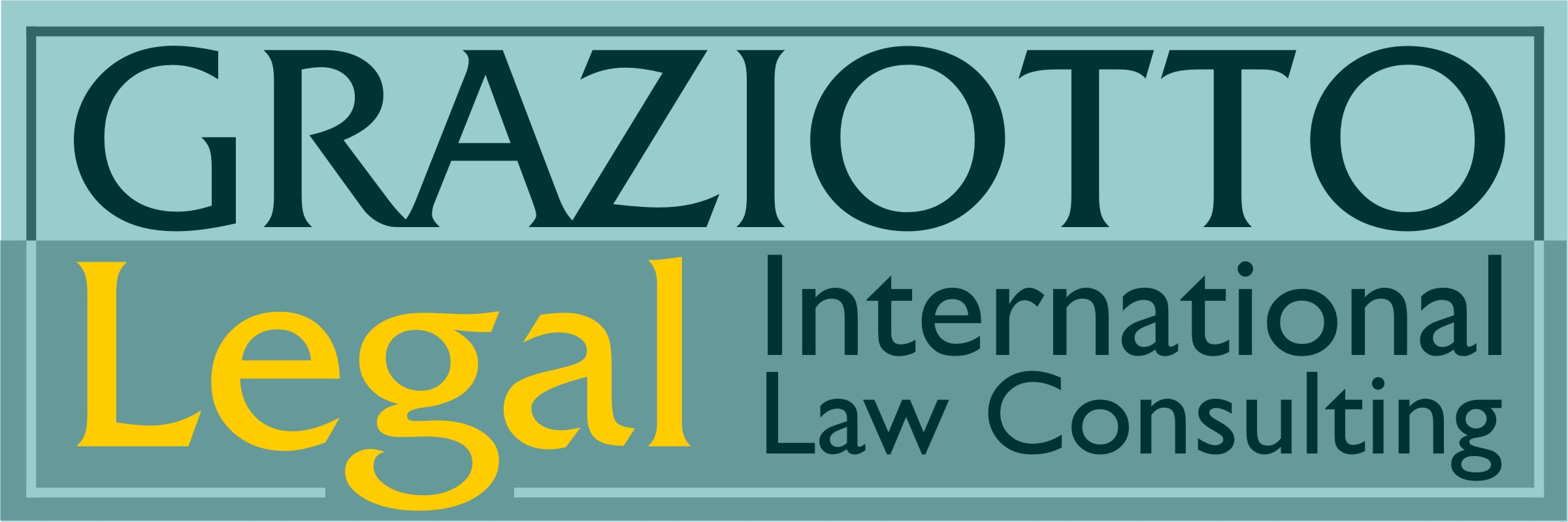 Graziotto Legal - International Law Firm logo