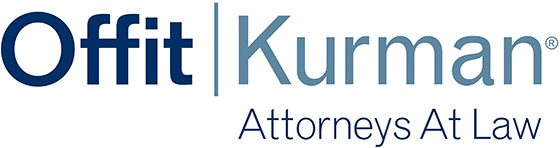 Offit│Kurman logo
