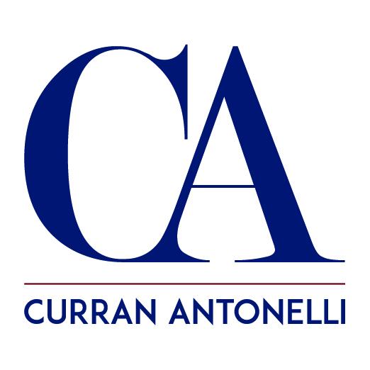 Curran Antonelli logo