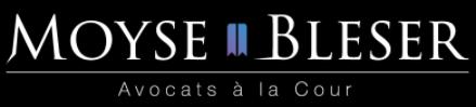 Moyse Bleser logo