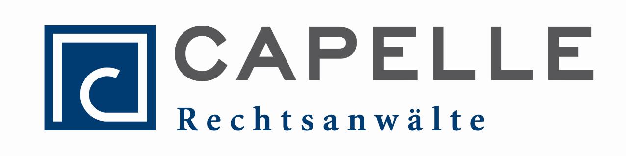 CAPELLE Rechtsanwälte logo