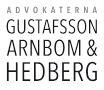 Advokaterna Gustafsson, Arnbom & Hedberg KB logo