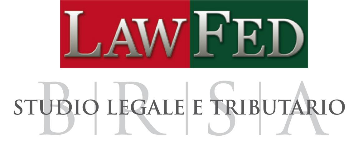 LawFed BRSA logo