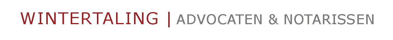 Wintertaling Advocaten & Notarissen logo