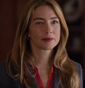 Rebecca Torrey - Elkins Kalt Weintraub Reuben and Gartside LLP