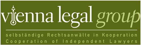 Vienna Legal Group - Cooperation of Independent Lawyers logo