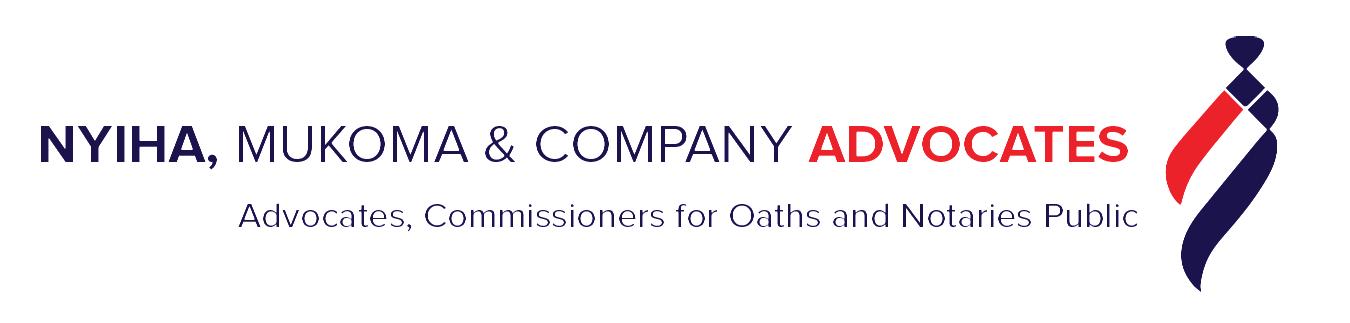 Nyiha, Mukoma & Company Advocates logo
