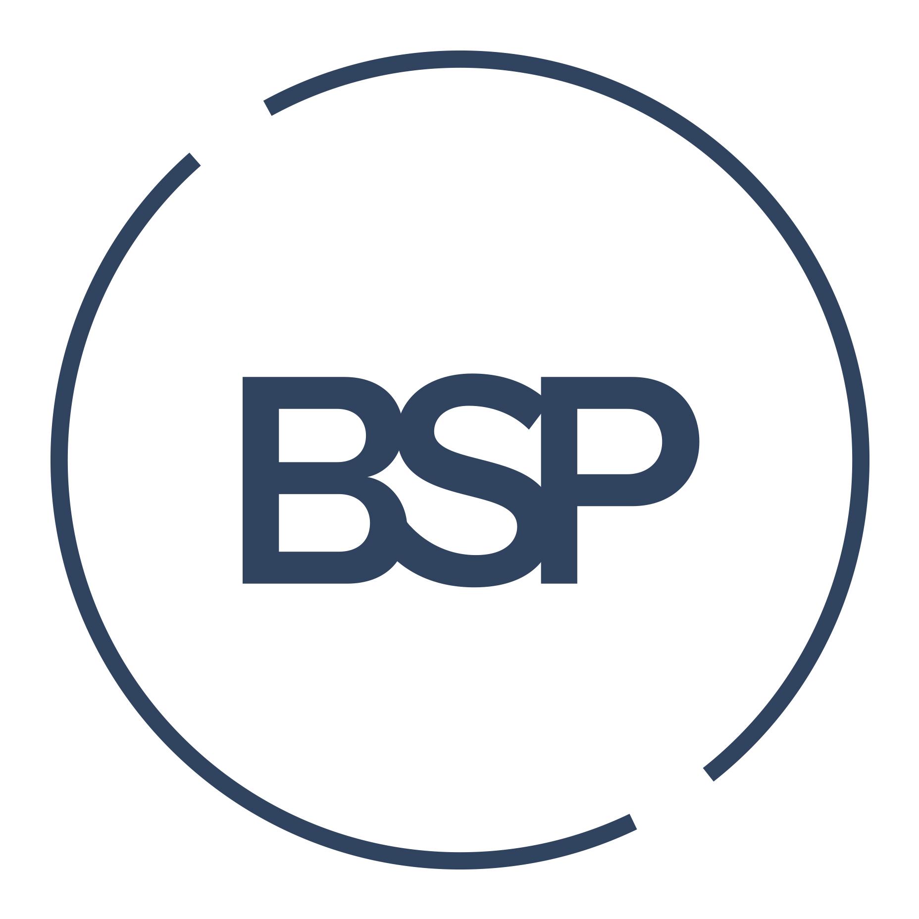 Bonn Steichen & Partners logo