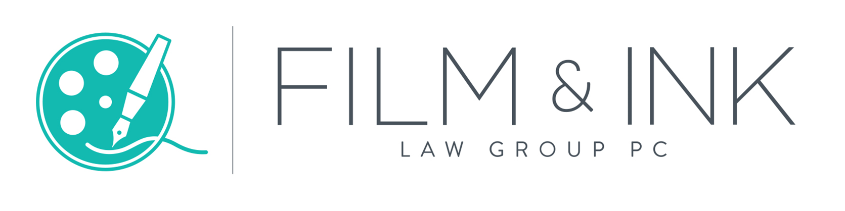 Film & Ink Law Group logo
