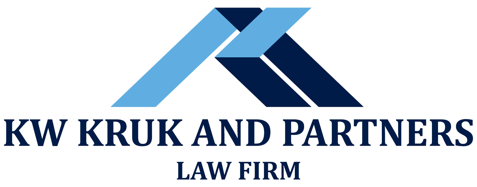 KW KRUK AND PARTNERS LAW FIRM LP logo