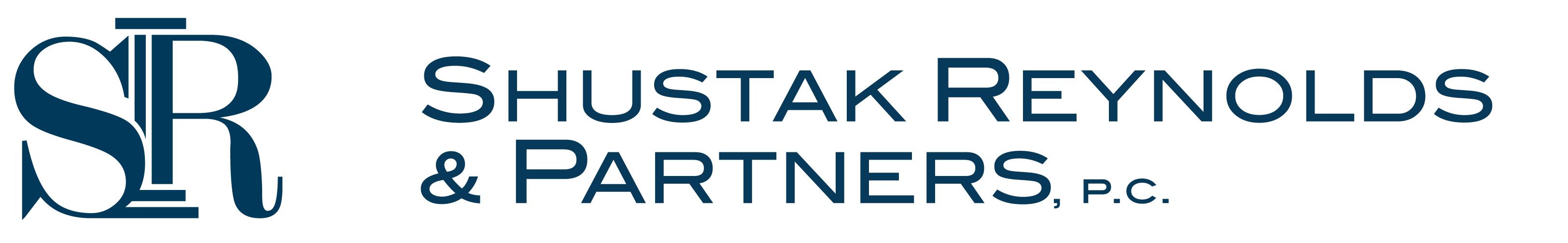 Shustak Reynolds & Partners, P.C logo