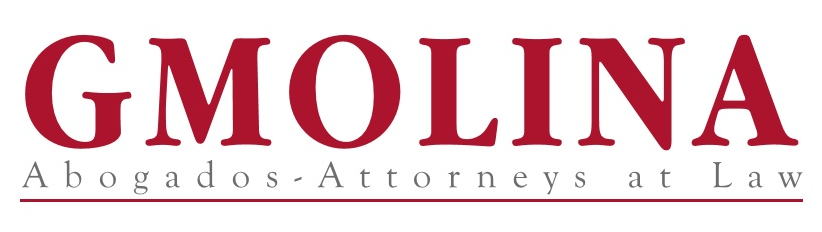 GMOLINA logo