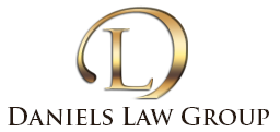 Daniels Law Group logo